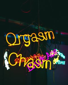 Sex and Orgasm